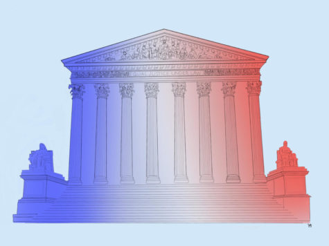 The Supreme Court began its new nine-month session on Oct. 4, returning to their chamber in-person for the first time in 19 months.